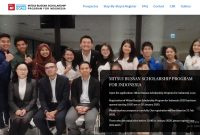 Beasiswa S1 di Jepang Untuk Lulusan SMA Tahun 2020