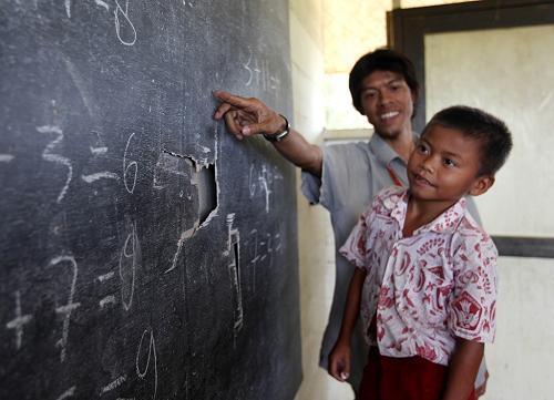 Kemendikbud Akan Supervisi Guru di Kelas, Bisa Dengan Menggunakan CCTV