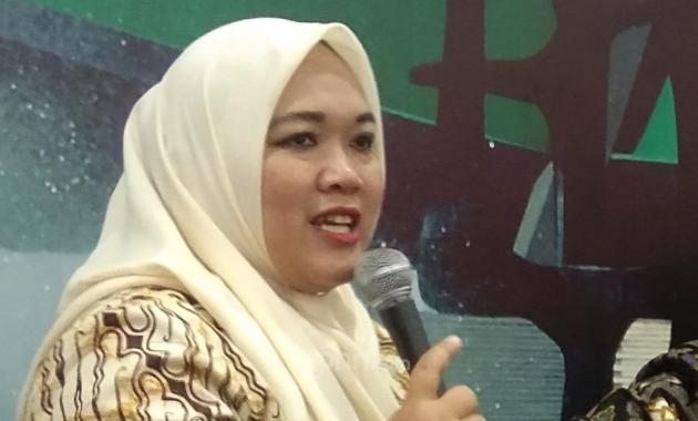 Kordinator Honorer K2 Meminta Komisi II DPR Lebih Galak Lagi