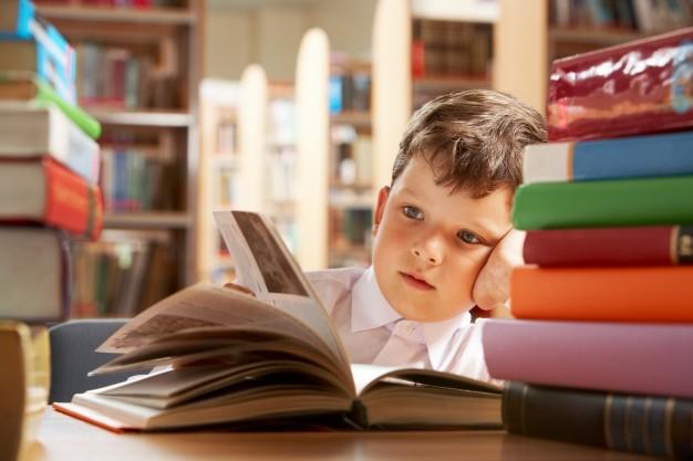 Tips Mengajari Siswa Kelas Rendah Lancar Membaca