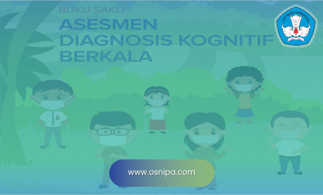 Asesmen Diagnosis Kognitif Berkala