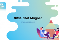 Sifat-Sifat Magnet : BDR Kelas 6 SD