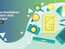 Kalender Pendidikan Tahun 2021-2022 Provinsi Bali
