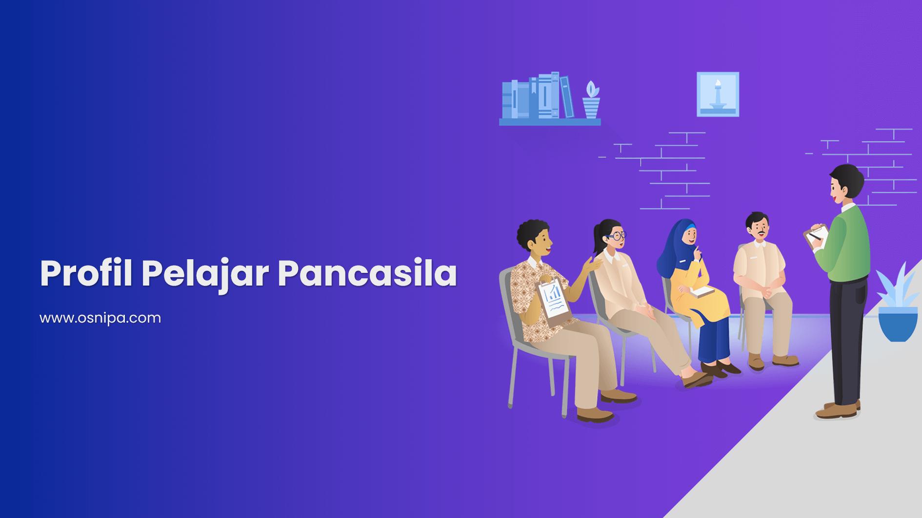 Profil Pelajar Pancasila