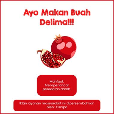 Membuat Contoh Iklan Media Cetak Tema Sistem Peredaran Darah Manusia Kelas 5 SD